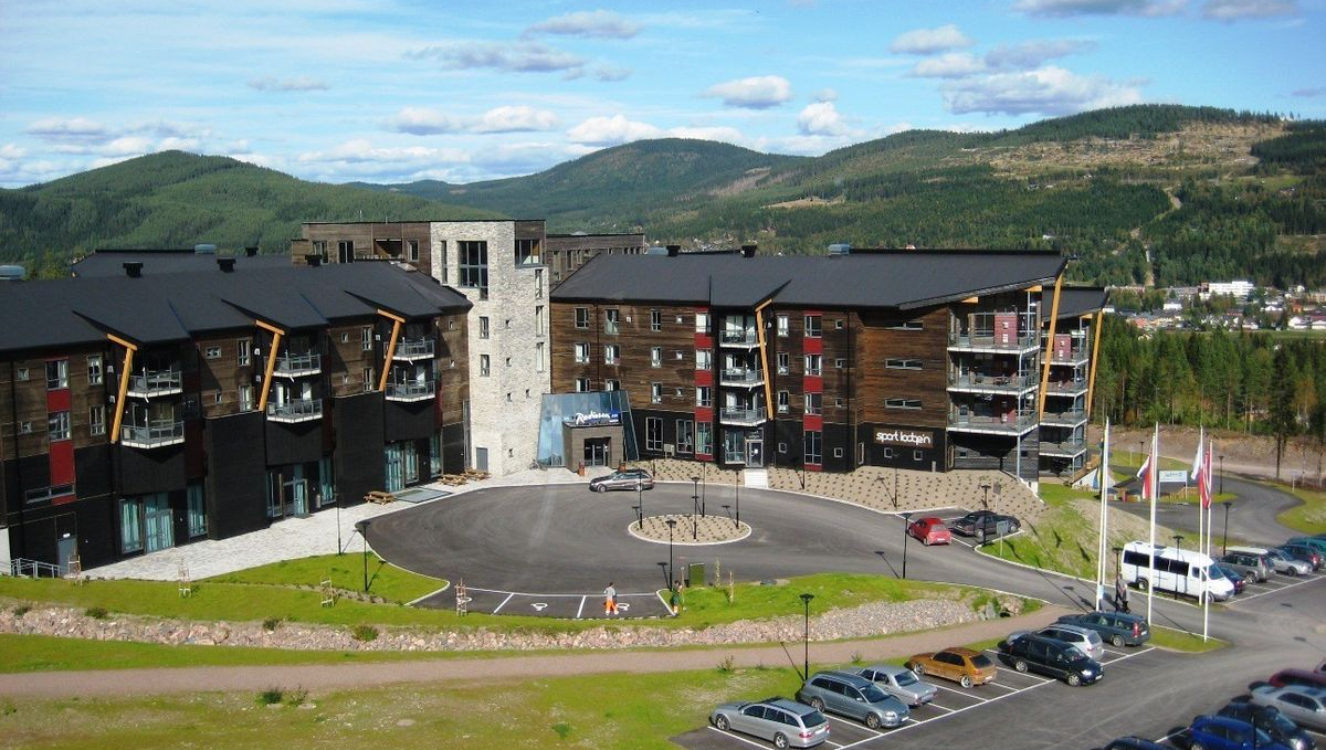 Radisson Blue Trysil